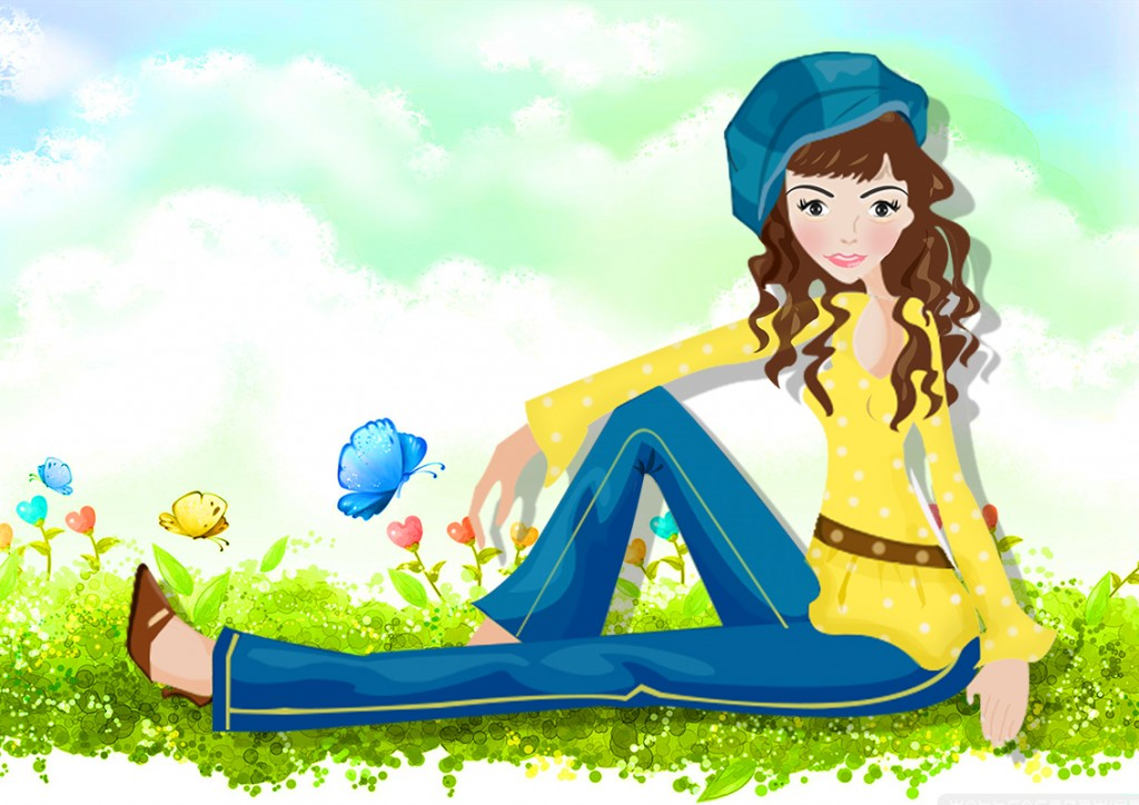 2d Character Design Course : D character designing multimedia institute in ahmedabad