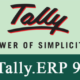 Tally ERP 9 Release 6.6.2